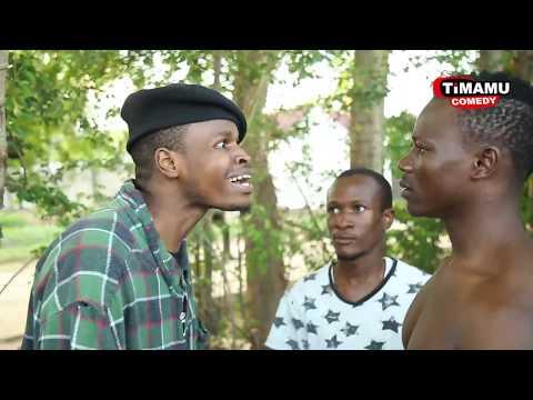 Chalii Ya R Kampa MOJA KUUUUUBWA Bwana Mjeshi Kwenye TIGO FIESTA 2018
