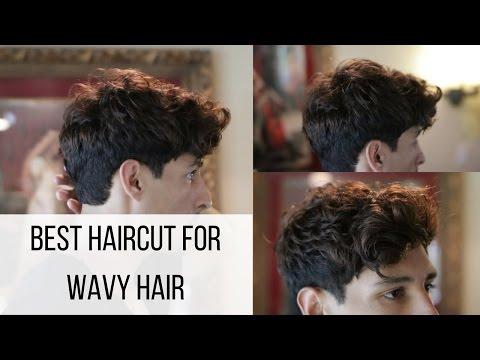 Modern Wavy Hair