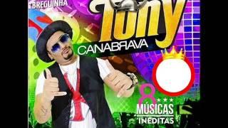 TONY CANABRAVA VOL. 2 (LANÇAMENTO 2015) - BALANÇA O RABINHO CACHORRA