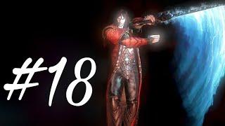 Castlevania Lord Of Shadow 2 😈 Walkthrough Gameplay | PART 18 | Boss-Abaddon + Victor Belmont 😈😈