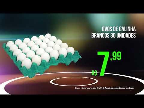 A maior promoção do Brasil no Supermercados Meira ofertas válidas de 29 a 31 de agosto 8