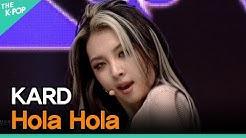 카드, Hola Hola [TRIP TO K-POP 200521]