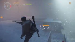 Tom Clancy's The Division Gameplay (1.)