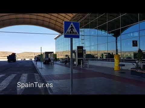 Как добраться от аэропорта аликанте до кальпе