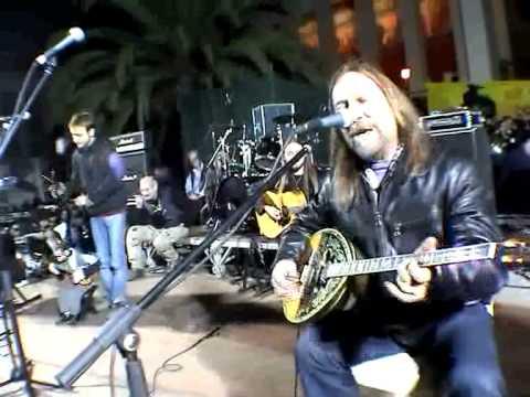 OPISTHODROMIKOI Concert Against State Violence Athens Greece 19dec08