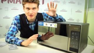 Микроволновая печь Samsung ME83XR. Обзор и характеристики микроволновая печь Samsung!