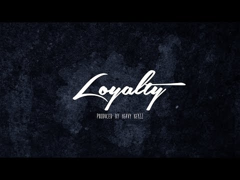 FREE PnB Rock ft YFN Lucci Type Beat 2017 Loyalty Prod Heavy Keyzz