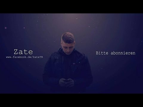 Zate - Hassliebe [Prod. By Rap Releases](Liebeslied) Neue Rap Musik 2015