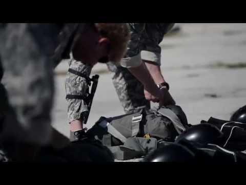 Special Forces Combat Divers
