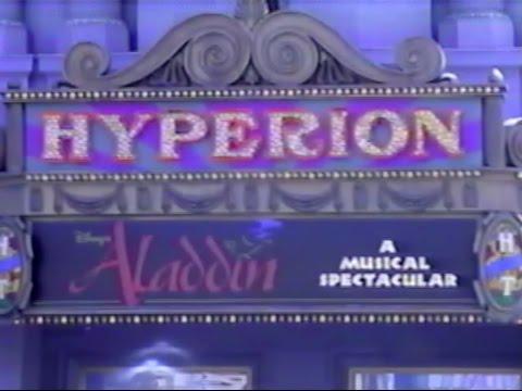 Aladdin: A Musical Spectacular at Disney's California Adventure (2006)
