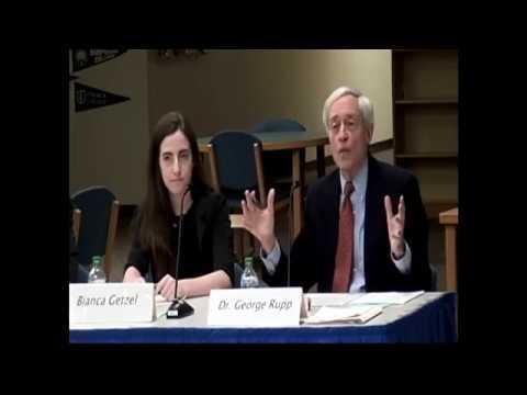 2017-03-11 World Affairs Forum