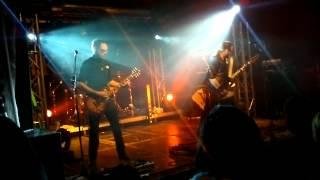 Viikate - Eräs kaunis päivä (live in Teatria 31.3.12 Oulu)
