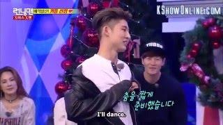 RM Ep.278: iKON's B.I. dance appeal to Song Ji Hyo