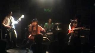 band:せぶんみぃる event:高円寺炎上 ~Koenji Burning~ date:2010.04.29.
