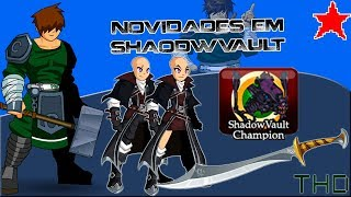 aqwguia das quests itens e badge de shadow vault 2019