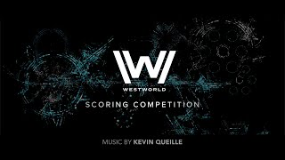 SPITFIRE AUDIO - HBO - WESTWORLD / #westworldscoringcompetition2020 / Soundtrack by Kevin Queille
