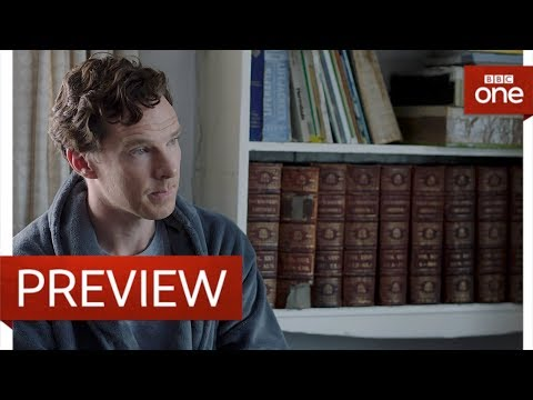I thought Id seen her  The Child in Time: Preview  BBC One