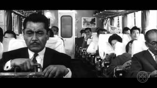 The Samurai | The Films Of Akira Kurosawa