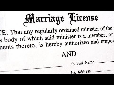 NYC marriage licenses move online with Project Cupid