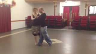 http://www.albertomalacarne.it/tango.html - Corsi Tango Argentino - Livello Intermedi 22/12/2014