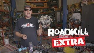 Freiburger Explains Thermoquad Carburetors! - Roadkill Extra