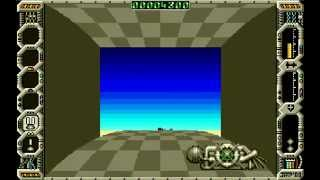 Eliminator - Atari ST [Longplay]