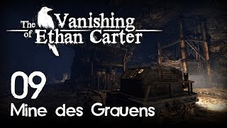 The Vanishing of Ethan Carter [09] [Mine des Grauens][Redux][Let's Play Gameplay Deutsch German HD] thumbnail