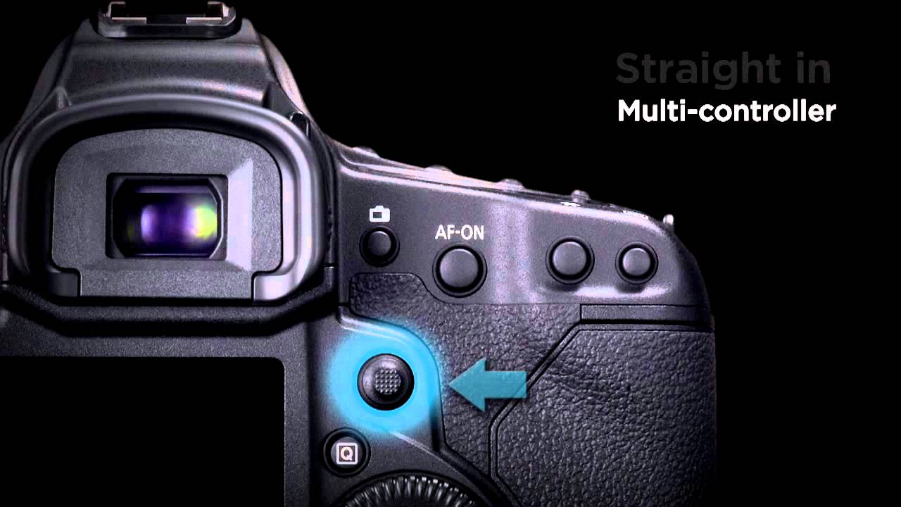 canon eos 1dx af configuration tool manual selection pt1 youtube rh youtube com canon eos 1d iv review canon eos 1d manual download