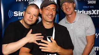"Opie and Anthony: Jim the ""Suburban Douchebag!"" 03/23/2005"