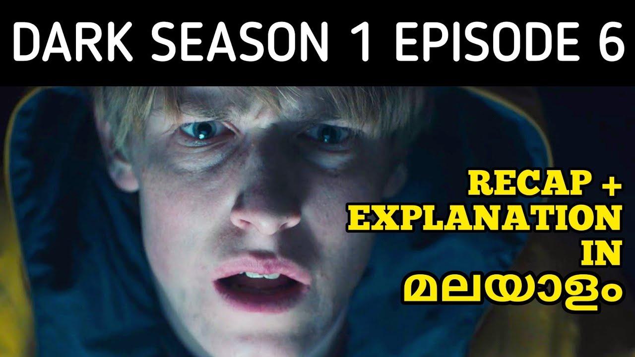 Download Dark Series Season 1 Episode 6 - Recap & Explanation in Malayalam