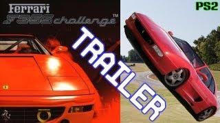 Ferrari F355 Challenge Trailer HD