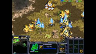 Starcraft 1: Insurrection - Protoss 04 - In Search of Demioch