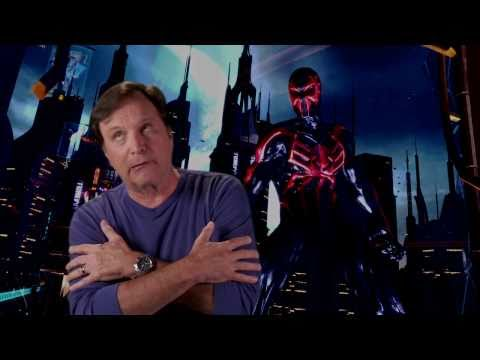 SpiderMan: Shattered Dimensions Voice Actors Vignette