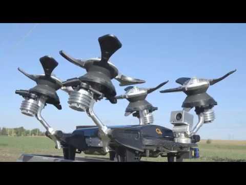 LineRanger : A Revolution in Transmission Line Robotics