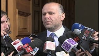 Ministros de Bachelet fustigan críticas realizadas por Sebastián Piñera