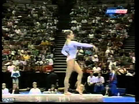 2003 Anaheim worlds : women Team / AA / EF