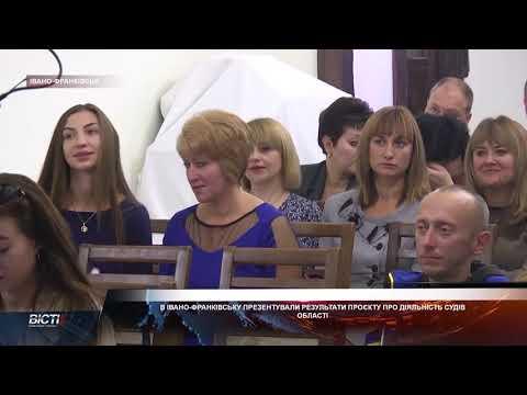 """В Івано-Франківську презентували результати проєкту """"U-Report"""""""