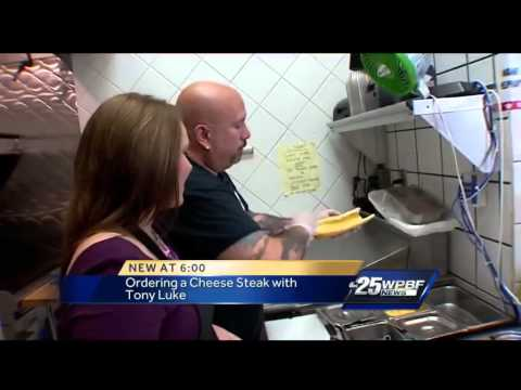 Tony Luke, Jr.: Bringing the taste of South Philly to South Florida streaming vf