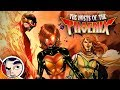 Hosts of the phoenix x men dark phoenix know your universe comicstorian mp3