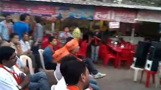Chai Pe Charcha, Fort Songadh City 02