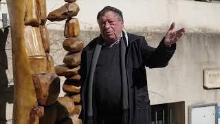 Jean-Claude MARTARELLO, candidat à la Mairie d'Orgon