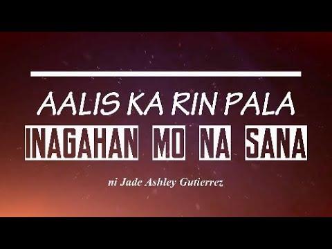 dating tayo (tagalog spoken poetry) original composition lyrics