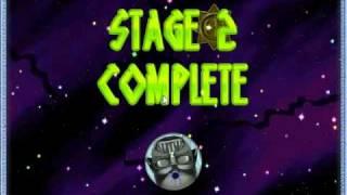Zuma Star Wars Stage 2 Complete