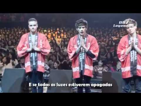 One Direction   One Way Or Another Official Video) (Legendado Traduçao) [HD]   YouTube