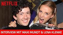 HOW TO SELL DRUGS ONLINE (FAST) Interview mit Maxi Mundt & Lena Klenke über Drogen, Nerds & Netflix