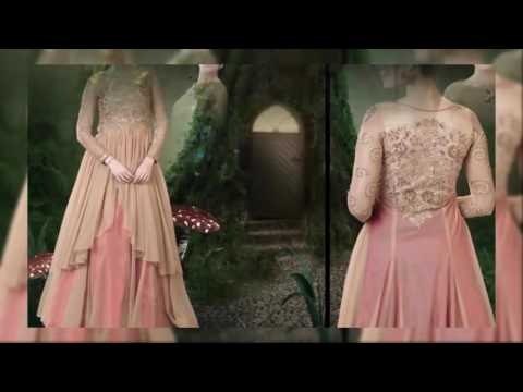 Party wear Gowns 2016 Latest Collection Now Available In Pakistan ~new fashion collection gowns