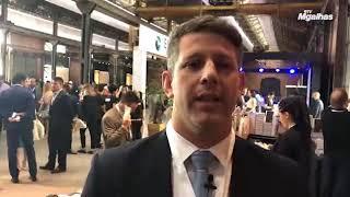 Luiz Felcher - Vice-presidente do Conselho da Jovem Advocacia de Alagoas