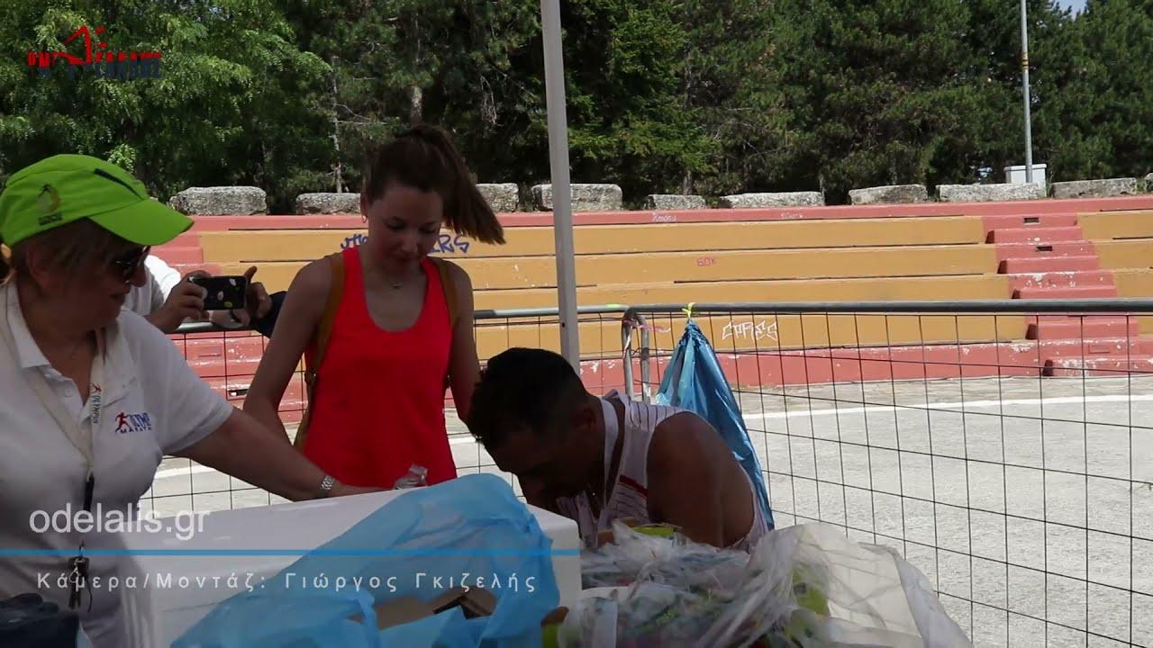 Olympus Marathon 2021