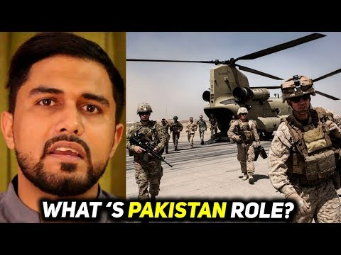 Did Pakistan Really Help America To Talk To Taliban? | Reality Of Afghan Peace Process