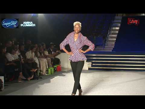 African Fashion week London  day 2